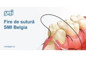 Fire de sutura recomandate in chirurgia orala