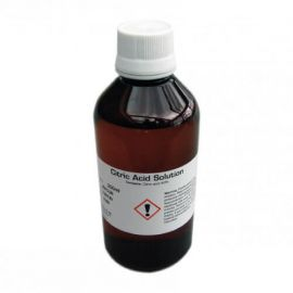 Acid Citric 200ml