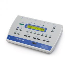 Audiometru diagnostic 260