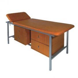 Canapea examinare cu sertare