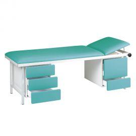Canapea examinare cu unituri UEH 5865