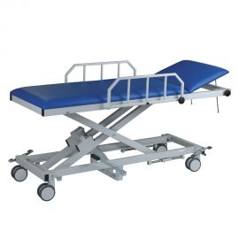 Canapea transport pacienti hidraulica