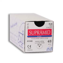 Fire de sutura Supramid