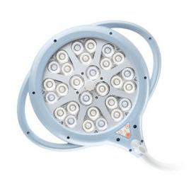 Lampa operatie cu montare in tavan Pentaled 28