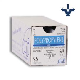 Microchirurgie Polipropilena neresorbabil