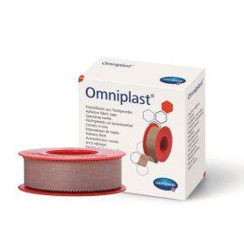 Omniplast plasture pe suport textil Hartmann