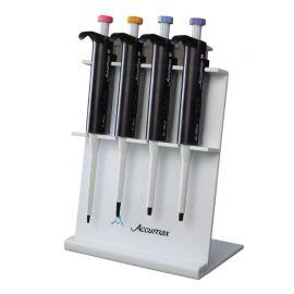 Pipeta automata monocanal 0,1-2,5 µl
