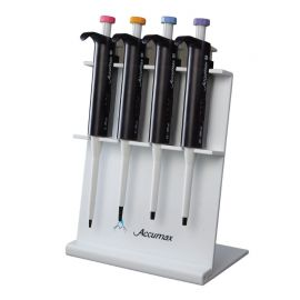 Pipeta automata monocanal 0,1-10 µl