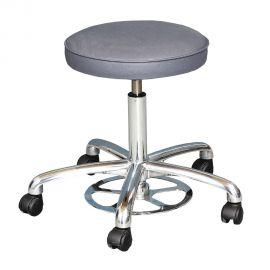 Scaun taburet rotativ DHFA-2000