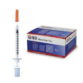 Seringi BD Insulina