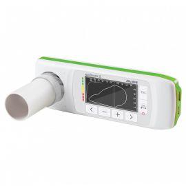 Spirometru New Spirobank II Basic cu turbina reutilizabila