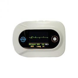 Stetoscop multifunctional cu ecran LCD