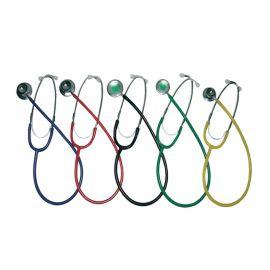 Stetoscop capsula dubla pediatric Fazzini