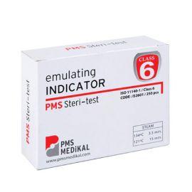 Strip indicator chimic sterilizare cu abur
