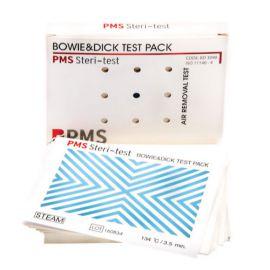 Test sterilizare Bowie Dick