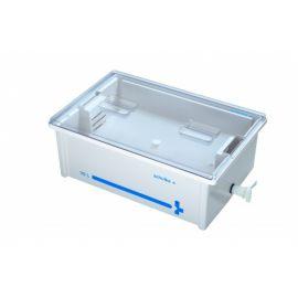 Vana 30 litri capac transparent