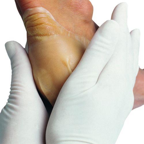 pansament pentru deteriorarea articulației gleznei
