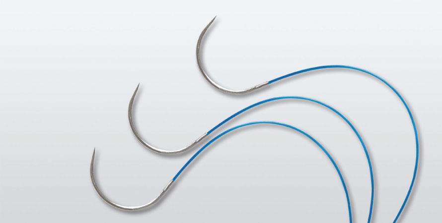 Ce tip de fire de sutura  trebuie sa folosesc?