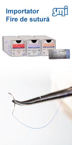 fire de sutura